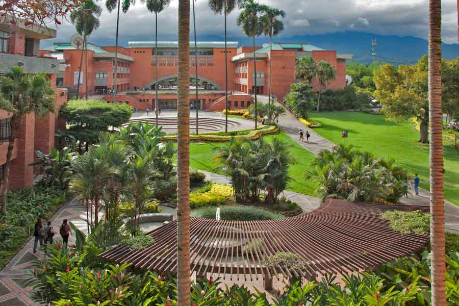 Greenmetric Colombian University Among Most Sustainable in the World