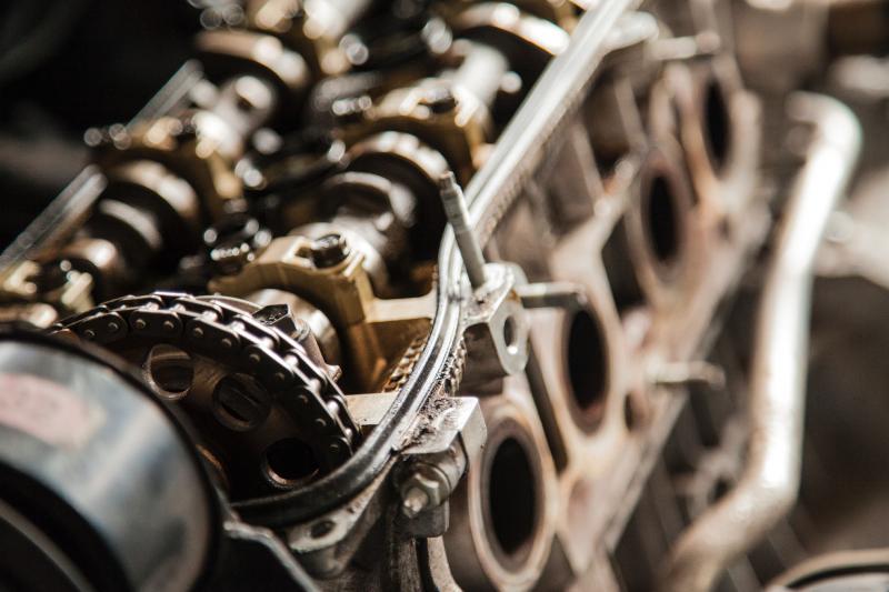 Aplica a la vacante de mecánico hidráulico