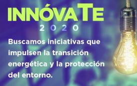 Participa del concurso InnóvaTe 2020