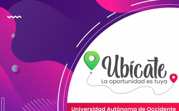 'Ubícate' ofreció cuatro talleres virtuales durante el primer semestre del año