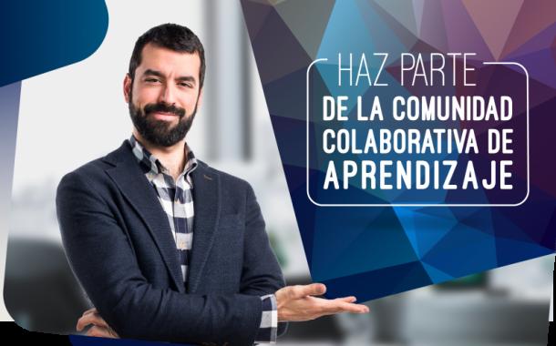 La Comunidad Colaborativa de Aprendizaje se expandió en el primer semestre de 2020